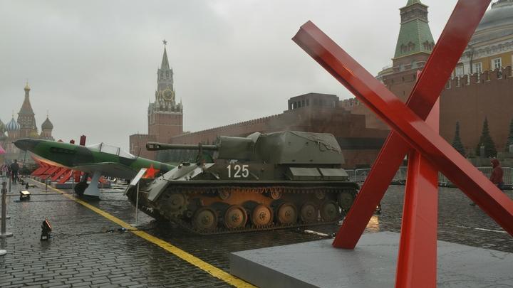 NI оценил шансы России и НАТО в Третьей мировой. Никто в здравом уме...