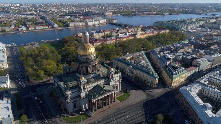 Милонов о новом директоре Исаакия: Собор еще недолго будет коммерческим проектом