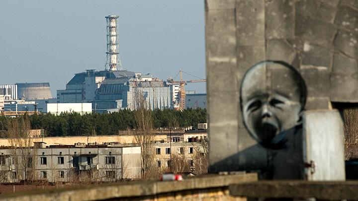 """""""Десятилетие великих катастроф"""": Чёрная быль Чернобыля и не только"""