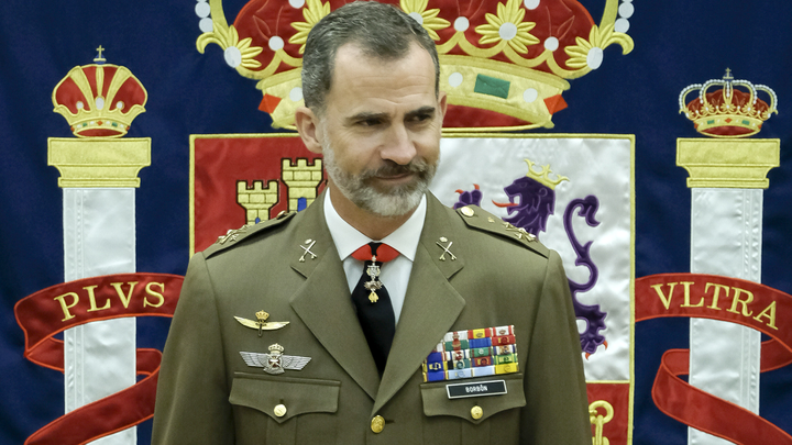 Михаил Смолин: Монархия - идеал вечный и всегда возможный