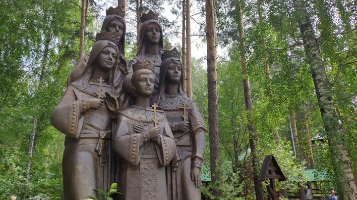 Царские дни в Екатеринбурге: Крестный ход пройдёт, несмотря на политиков - прямая трансляция