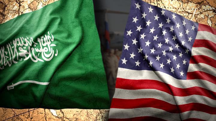 Саудиты грозят американцам российскими военными базами