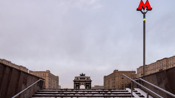 Коллапс в метро при закрытых храмах: Московские власти проявили нехристианскую сущность