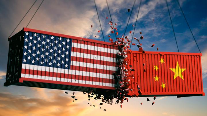 Трамп и его враги из ФРС вместе ударили по Китаю