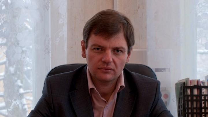 Естественный ход событий: тверской коммунист оценил воссоединение Крыма с Россией