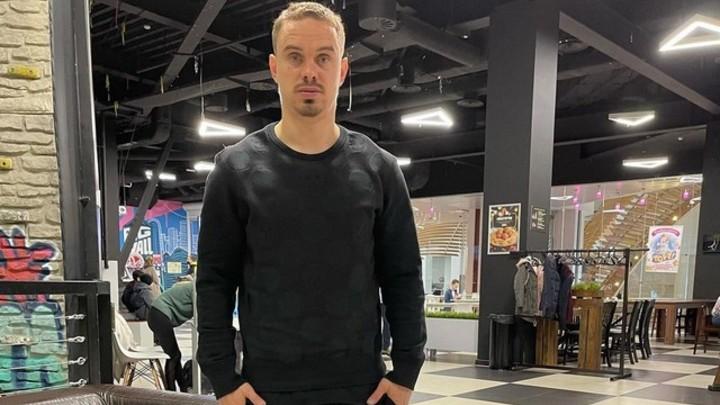 Андрей Ещенко: «Думаю, что мы выиграем сборную Финляндии со счетом 2:0»