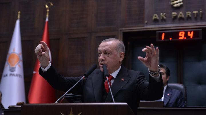 Угрозы русскому послу в Турции приняли всерьёз: В Анкаре усилена охрана