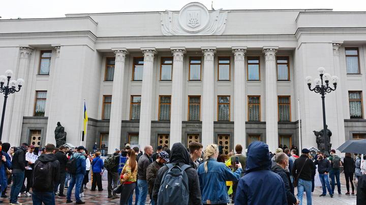 Венгров-то зачем взрывать?: Ядерные призывы украинского депутата поставили в тупик Россию