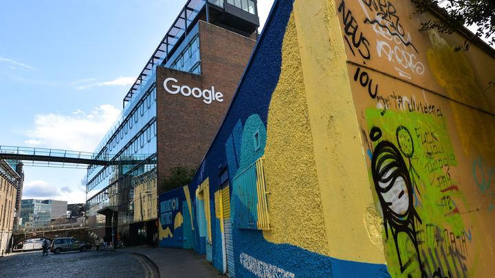 Отсылкой к США уже не спастись: Москва указала Google на место