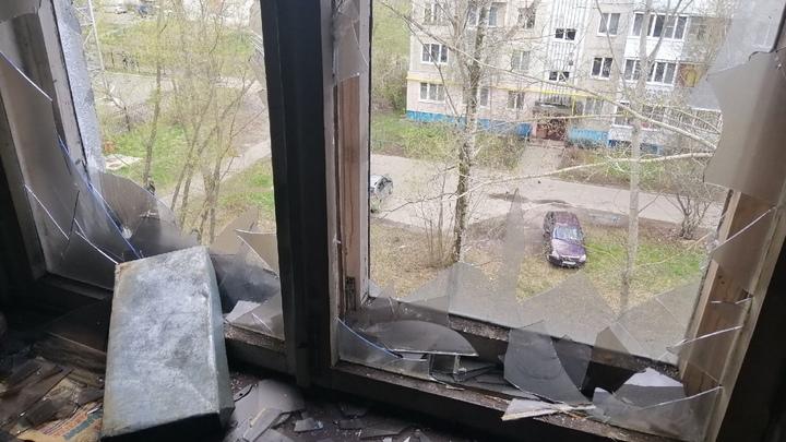 Возбуждено уголовное дело по факту гибели трех человек на пожаре в Иванове