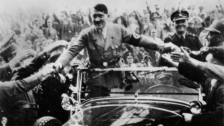 Не хватило морального мужества: Ученый объяснил неудачу Гитлера в создании атомной бомбы