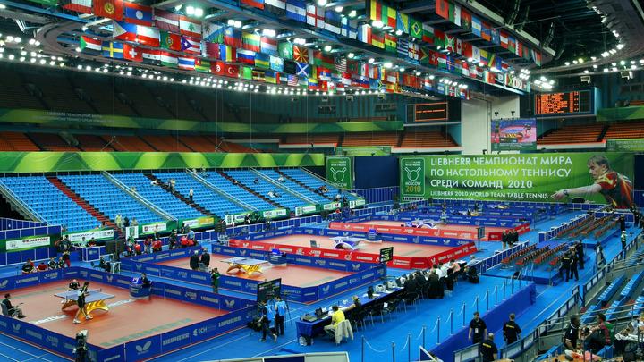 СМИ сообщили о сносе спорткомплекса Олимпийский и вынуждены были править свои сообщения