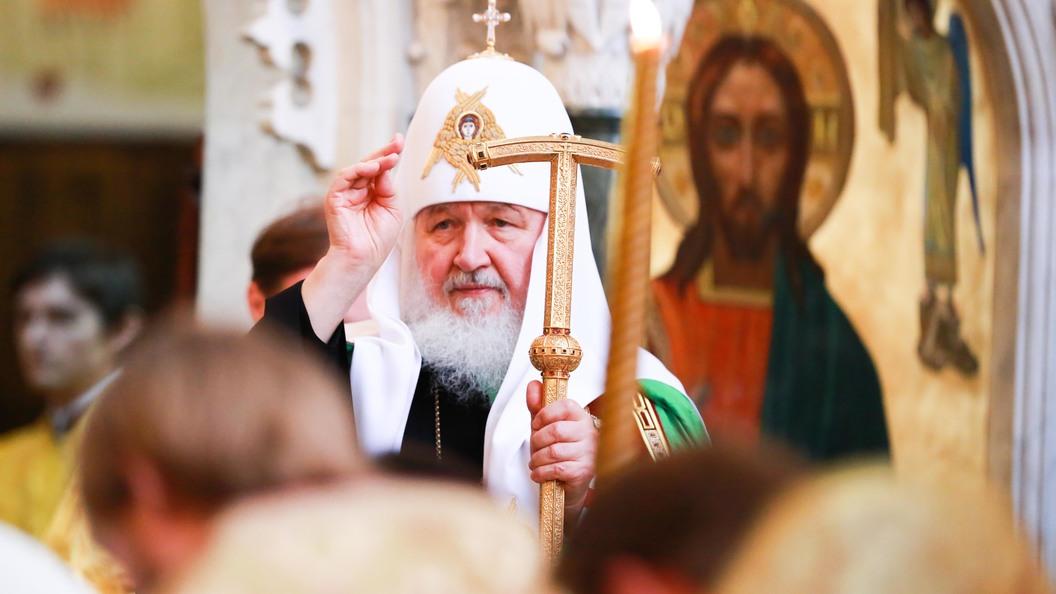 Русская Церковь выступила за увеличение числа православных детских садов