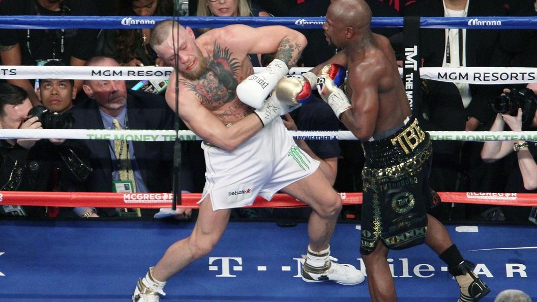 Не спорт, а шоу: Кадыров раскритиковал бой Мейвезера с Макгрегором