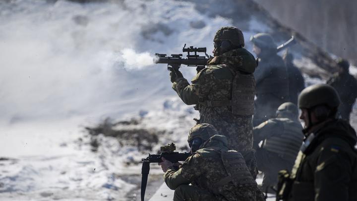 Экс-глава Минобороны Украины посмеялся над идеей взять Ростов