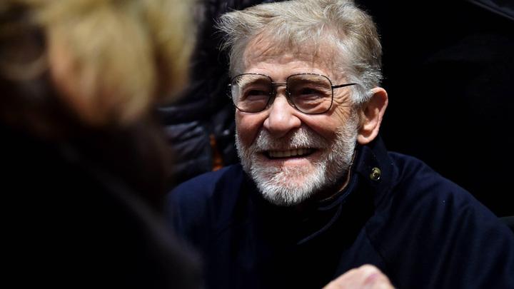 Италия погрузилась в траур: Скончался легендарный режиссер Эрманно Ольми