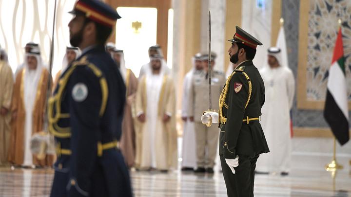 Турки начали охоту на эмиратских шейхов? Кого взорвали в столице ОАЭ