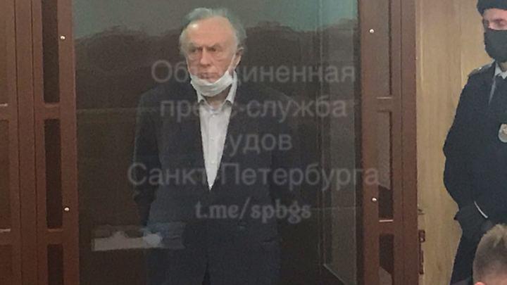 Приятель Соколова в суде рассказал, как историка провоцировали на открытых лекциях