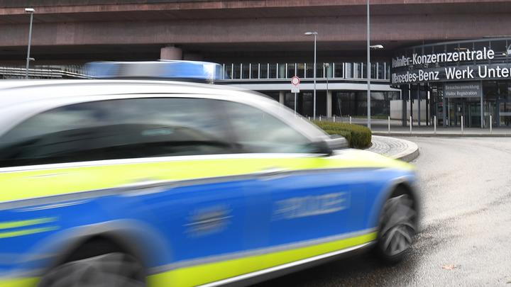 Бомба в посылке: На почте в Амстердаме прогремел взрыв