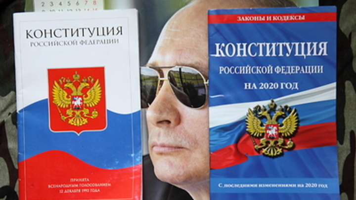 Последнее слово за Путиным: О голосовании по Конституции в июне заявляет уже не только Собчак