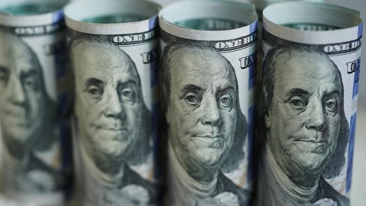 Напечатали четыре российских экономики: США помогут себе $6 трлн