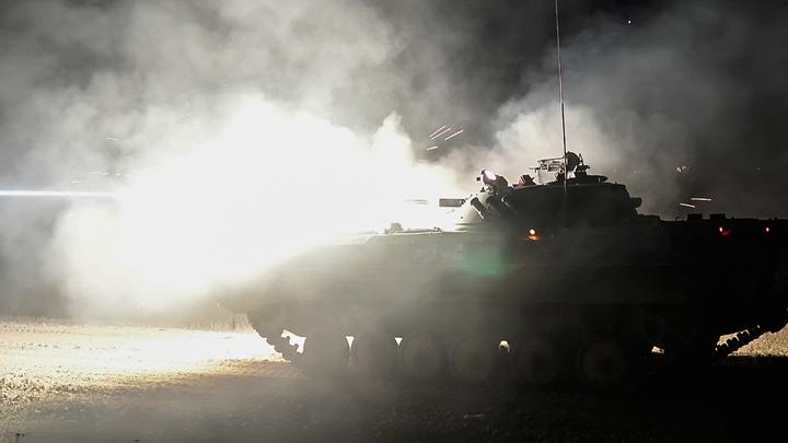 Козак чётко прервал увиливания Киева и добился согласования перемирия в Донбассе. ВСУ ответили огнём