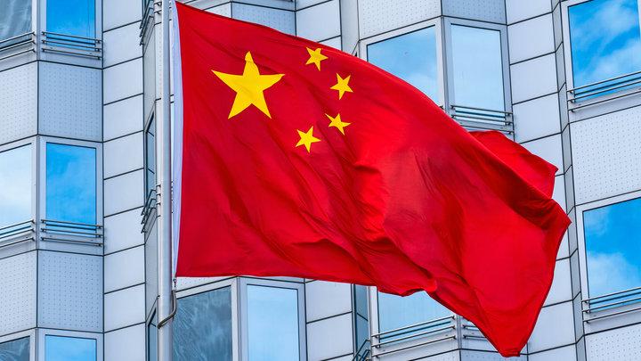 Одиннадцать не друзей: Китай ответил США