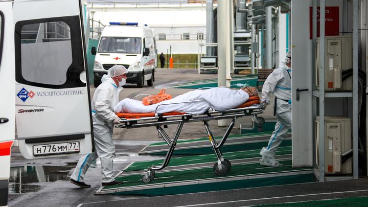59-летний мужчина и три женщины умерли от коронавируса в Новосибирской области