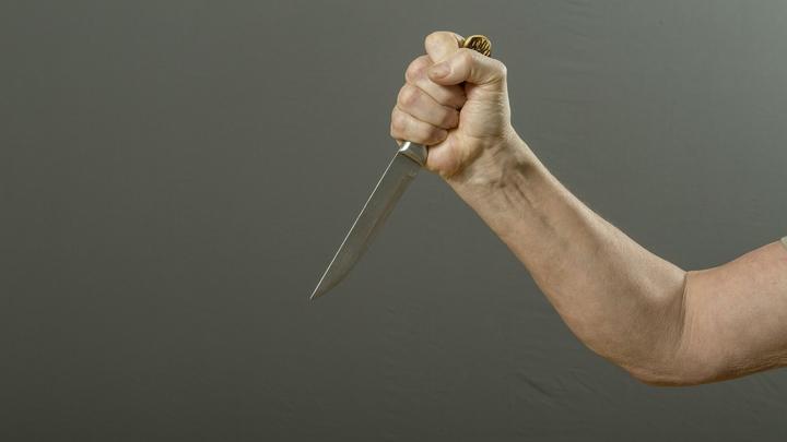 В Новосибирске убили ножом 91-летнего пенсионера