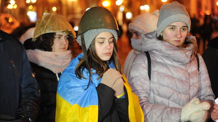 Ёшкин кот, сама Украина требует!: После Зеленского Запад отчитала вице-премьер по евроинтеграции