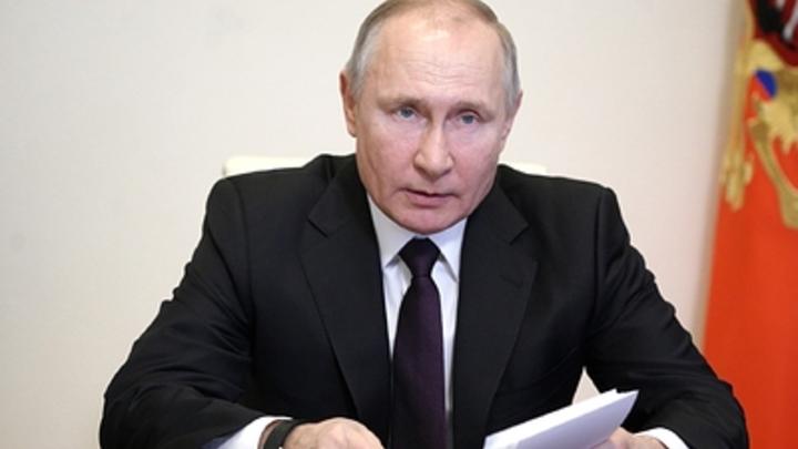 Бюрократы получили прямой сигнал от Путина: Чтобы без проволочек и мытарств!