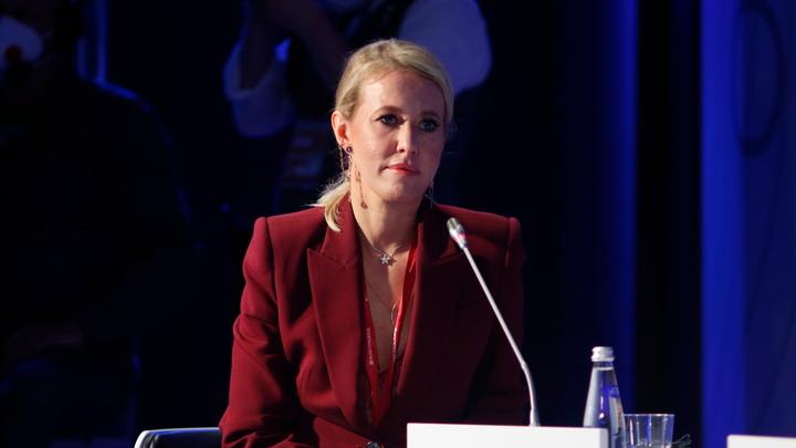 Роскомнадзор объяснил причину запрета интервью Собчак с Макаревичем