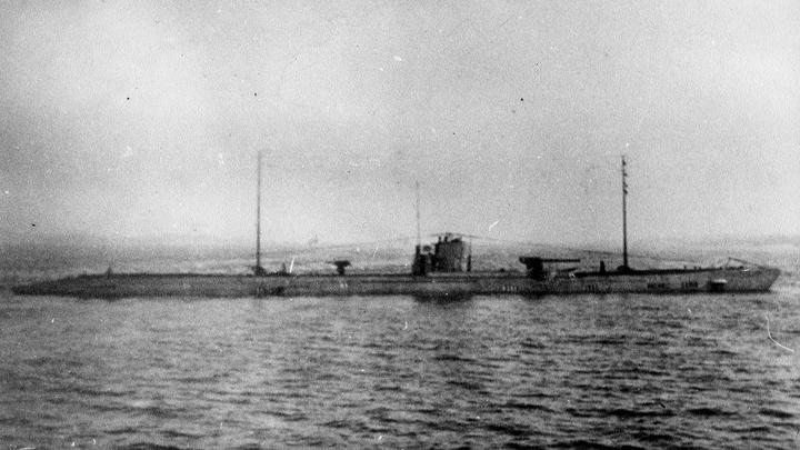 Потерянный флот Гитлера обнаружен благодаря архивам и батискафу - видео