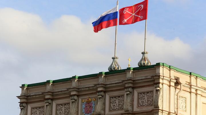 Избрание почетного гражданина Петербурга можно будет оспорить из-за скандала