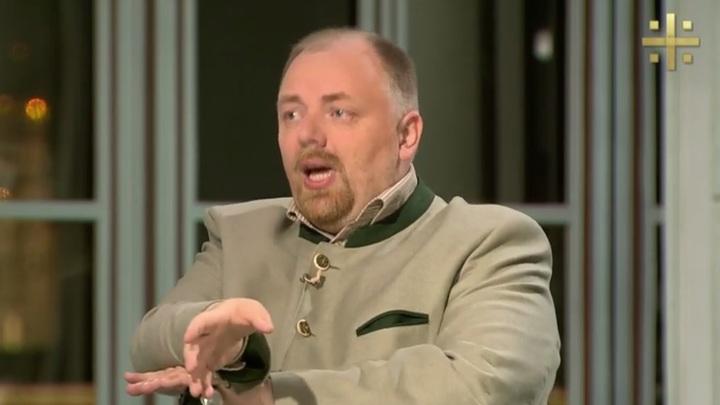 Холмогоров:Мало запретить Матильду в Чечне, нужен запрет по всей России