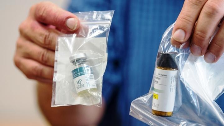 Всемирное антидопинговое агентство атаковали «клоны»