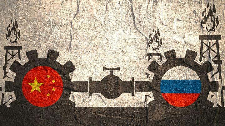 Как сотрудничество России и Китая выходит на новый уровень