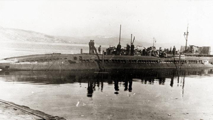 """Геббельс уничтожал его трижды: Как подводник Стариков стал """"красной тряпкой"""" для немцев"""