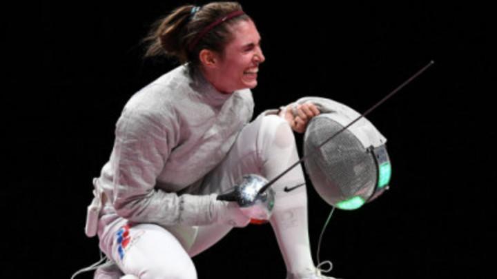 Олимпийская чемпионка из Новосибирска София Позднякова собирается в декрет