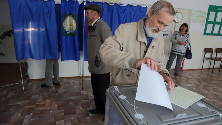 В Свердловской области депутатов Заксобрания и Госдумы выберут одновременно