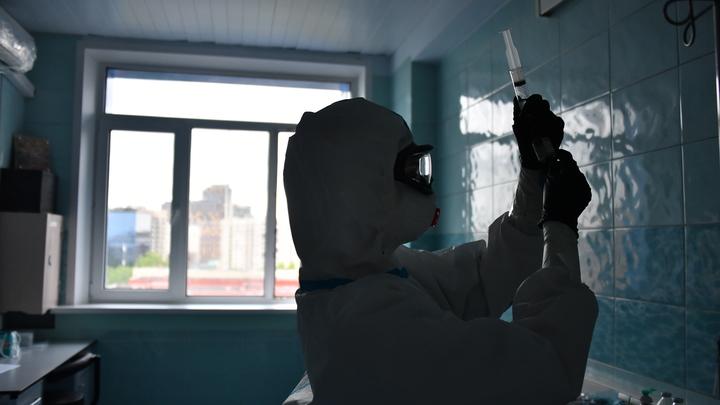 Ещё девять человек умерли от коронавируса в Новосибирской области