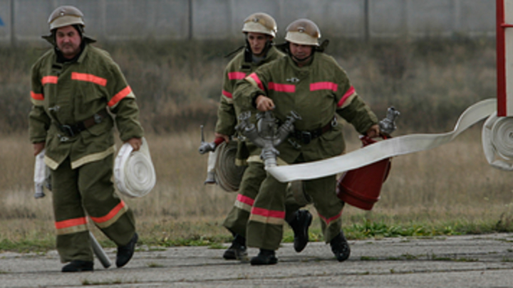 Торфу гореть не дадут: В Подмосковье бросили все силы на поиски лесных пожаров