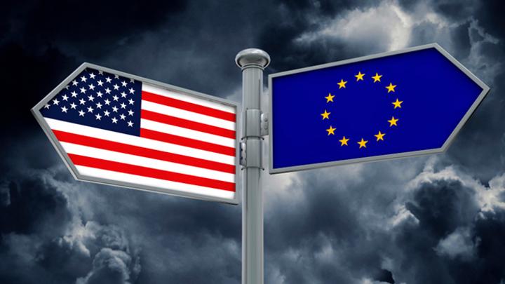 Новая Атлантическая хартия: Либеральный интернационал не хочет умирать, но придётся