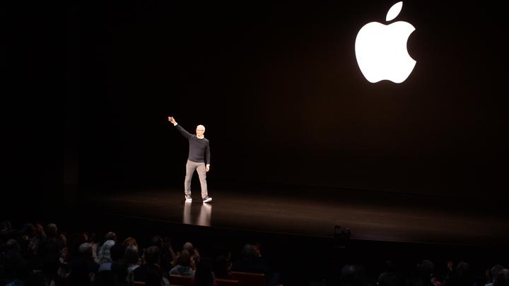 Закат iTunes: В Apple для музыки будет новое приложение