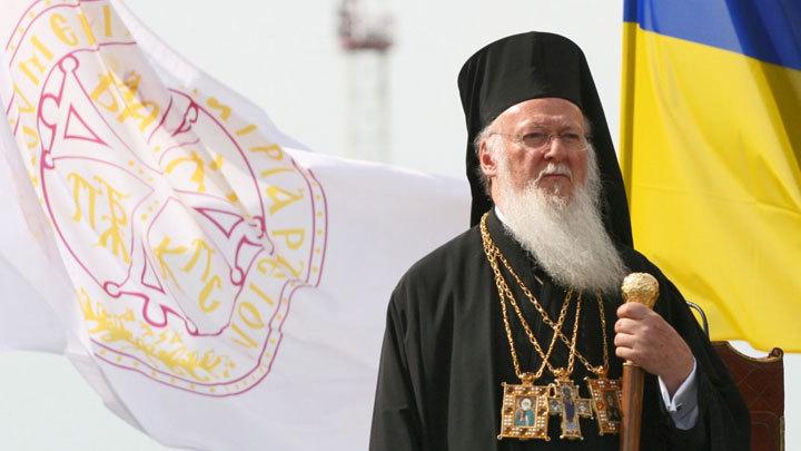 Вызов стамбульского «Ватикана»