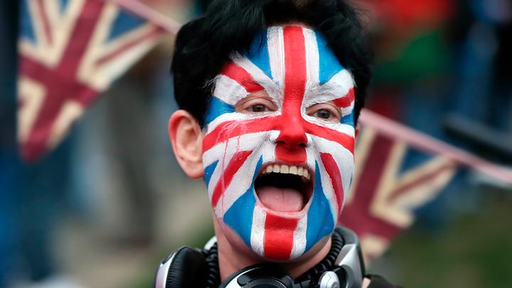 Британия: Глобальный брокер или инструмент Большой перезагрузки?