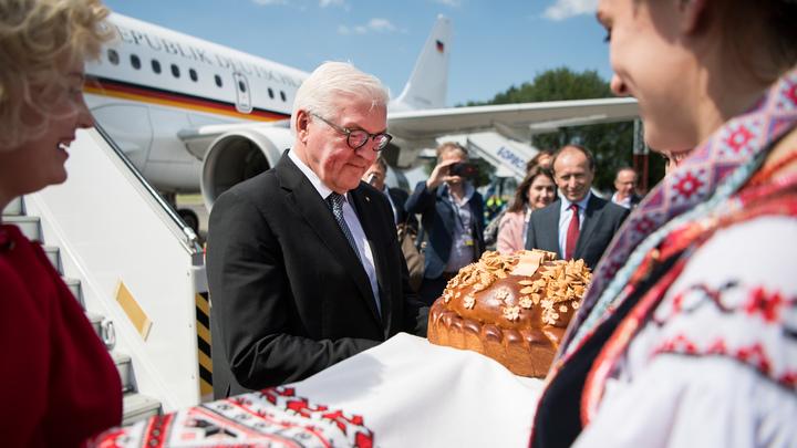Молчите в тряпочку: Германия приказала Украине больше не критиковать «Северный поток - 2»