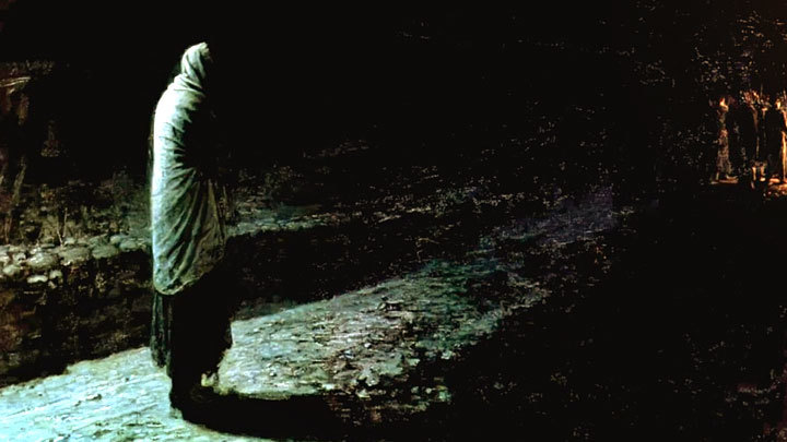 Типология неверия. Часть 3. Бунт против Бога
