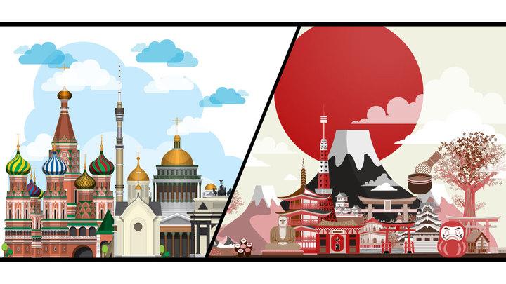 Россия и Япония: союзники, враги, соседи