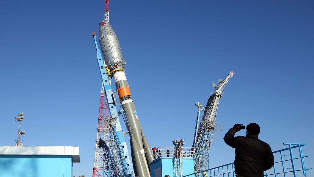 Почему не взлетела ракета с Восточного